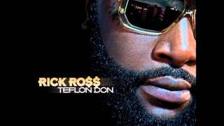 Los-Rick Ross-MC Hammer Club Remix (Pat Pat Prelim)