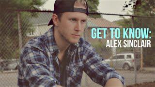 Sinc|Time - Get to know: Alex Sinclair (Episode 2)