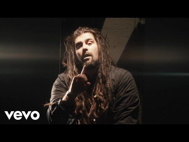 """Video oficial de la canción I'm not the enemy"""" de Ill Niño"""