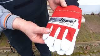 Schnittschutzhandschuhe optimalster Schutz für deine Hände?
