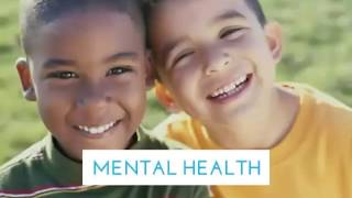 Teaching children body safety & how to manage their emotions