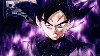 Instrumental Rap do Goku Black (VG BEATS) Feat. Yuri Black