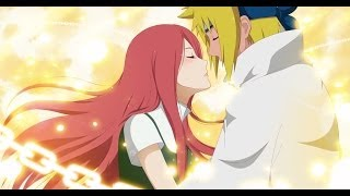 Minato e Kushina AMV - James Arthur - Impossible