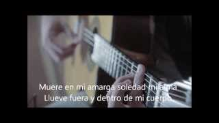 Pablo Alborán - Llueve