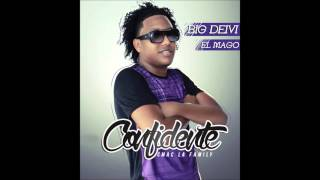 El Confidente - Big Deivis ®