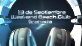 Promo Final de La Batalla de los Djs 2014