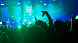 Mike Shinoda  - I.O.U [LIVE IN THE CROWD] Stadthalle Offenbach