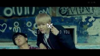 BTS BUTTERFLY MV WITH LYRICS