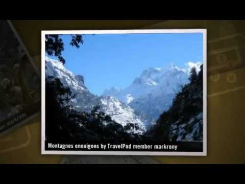 Trek autour des Annapurna (1ere partie) – Muktinath, Nepal (besisahar nepal, anapurna 21 jours)