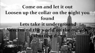 This Century - Slow Dance Night Lyrics