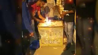 Aler Rakesh Bhai Birthday