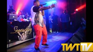 "TWISTA PERFORMS ""OVERNIGHT CELEBRITY"" LIVE IN INDIANAPOLIS"