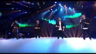 "Ad Libitum a interpretat în semifinala de la X Factor -  ""Nessun Dorma"""