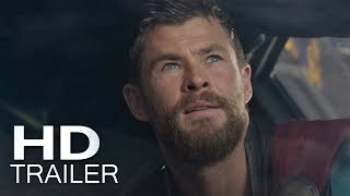 THOR: RAGNAROK | Trailer (2017) Legendado HD
