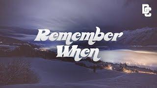 "Chris Brown Type Beat ""Remember When"" | Weeknd Type Beat | Ambient Instrumental | Daniel Cruz"