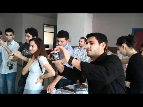 Çukurova Üniversitesi Matematik Kermesi 3