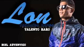 MC Lon - Talento Raro - Música nova 2013 (DJ Nino) Produzida Oficial 2013