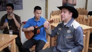 Mujeres / Todo por ellas - Cesar Augusto (Vídeo Oficial)