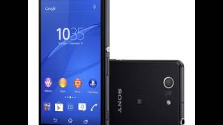 Telefon mobil Sony Xperia Z3 Compact D5803 / D5833, 16GB, 4G, Black