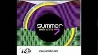 Summer Eletrohits 7 - Flo Rida Feat. David Guetta - Club Can`T Handle Me (2010)