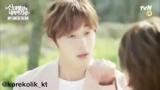 Cinderella and four knights - Aşk paylaşılmaz (kore klibi)