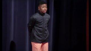 Should We Teach Boys the Same Way We Coach Them? | Nico Frezin | TEDxTheBenjaminSchool