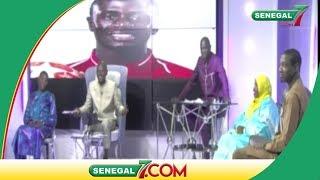 QG – Sadio Mané appelle en direct et avise Pape Cheikh « Mouno ma invité Ndakh… »
