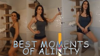 Best ALINITY moments of the week