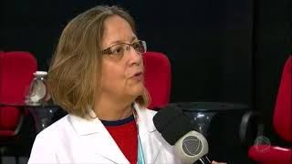 Médica diz que estado de saúde de Jair Bolsonaro é delicado