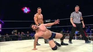 TNA Xplosion: Jessie Godderz vs. Mahabali Shera