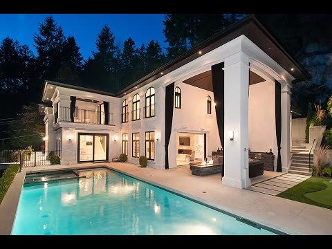 3485 Mathers Avenue - West Vancouver Luxury Real Estate | DJ Denner