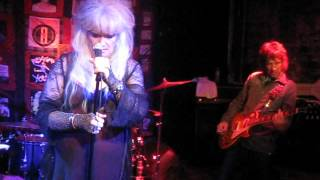 Jayne County & The Electric Chairs - Bad In Bed @ Bowery Electric - Maxs Kansas City Reunion