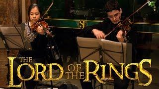 Concerning Hobbits | Senhor dos Aneis | Instrumental | Musica para casamento