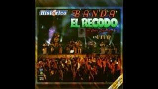 Banda El Recodo en vivo vamonos de fiesta