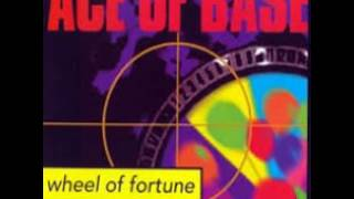Ace Of Base Wheel Of Fortune