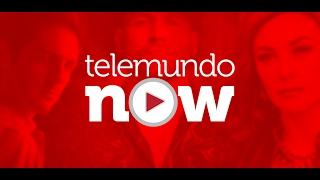Telemundo Now - App Preview