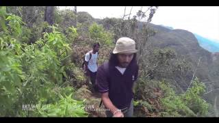 Sri Lanka - Horton Plains and up-country railway line (Intro)