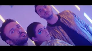DIVA FAUNE FT. LEA PACI - GET UP (French Edit)