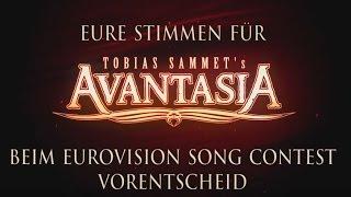 AVANTASIA – Vote For Metal (OFFICIAL TRAILER)