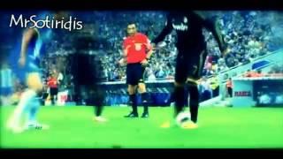Cristiano Ronaldo - Danza Kuduro - 2012 HD -