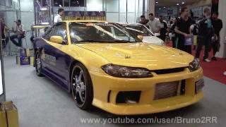 CARROS SOCADOS - X-treme Motorsport 2011