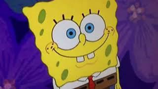 Spongebob Logo Reversed