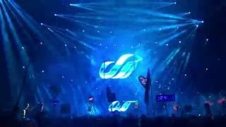 Aly & Fila - Yumeji's Theme (Remix)