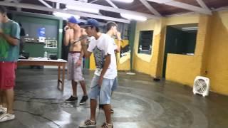 Knd - Turma do Bairro ( Haikaiss - Tá de Chapéu )