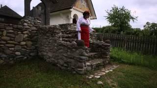 Mihaela Olteanu - Ce dragoste si dor greu! (Official video) 2015