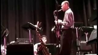 "Tom Braxton rehearsal - ""How Insensitive"" 2006"