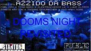 Dj Jammy - Dooms Night Revisited