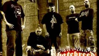 Hatebreed   Every Lasting Scar [BEST SONG]