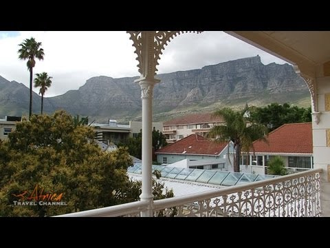Walden House Accommodation Cape Town South Africa – Africa Travel Channel