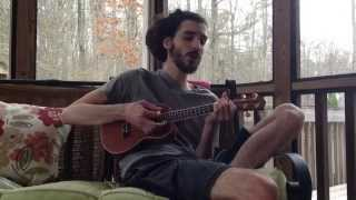 """""""Fly Me to the Moon"""" - Frank Sinatra (Ukulele Cover)"""